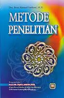 www.ajibayustore.blogspot.com  Judul : METODE PENELITIAN Pengarang : Drs. Beni Ahmad Saebani, M.Si. Penerbit : Pustaka Setia