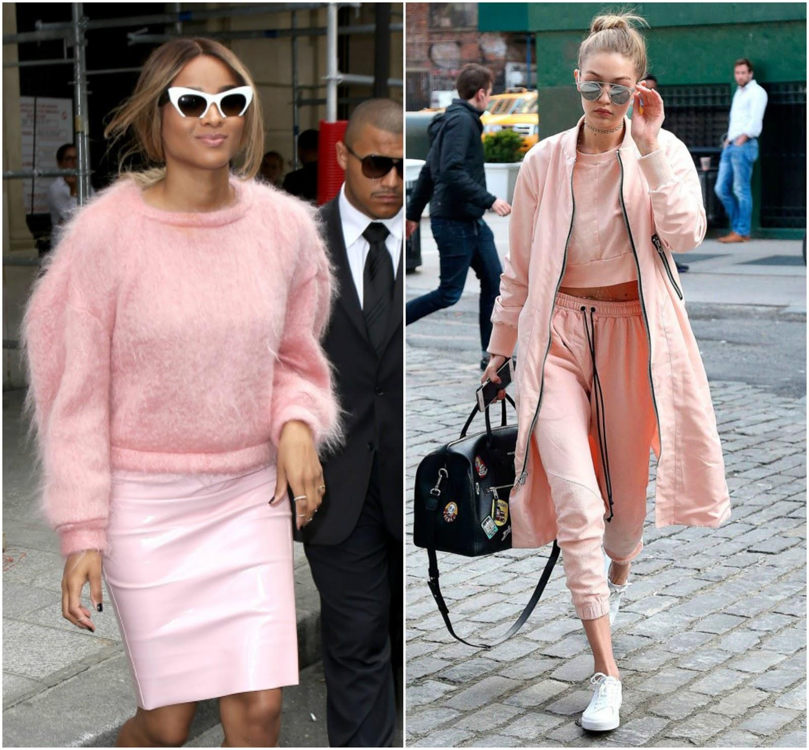 Tonal Dressing | Trends