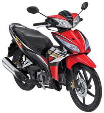 Gambar Harga Pasaran Motor Honda Blade Bekas