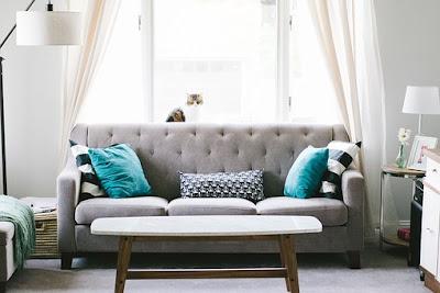 Sofa Minimalis Sederhana Murah