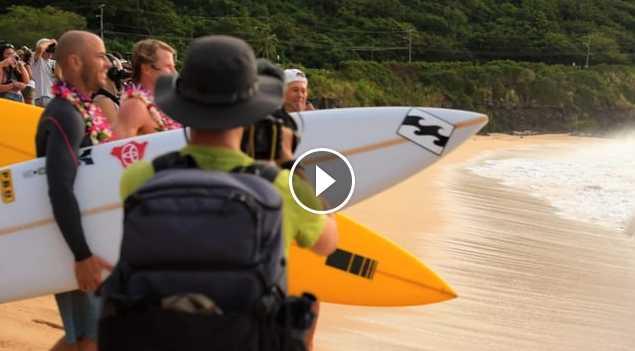 The Aloha Project Chapter 2 Shane Dorian