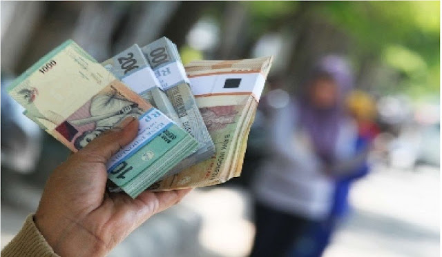 Meneladani Orang Cina Dalam Belanjakan Uang..?