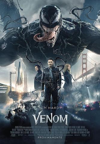 descargar JVenom HD 720p [MEGA] [LATINO] 2018 gratis, Venom HD 720p [MEGA] [LATINO] 2018 online
