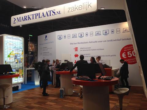 圖說: Markplaats 是荷蘭最大C2C電商平台,最近也堆出一系列的B2B2C服務,圖片來源: JJ Jan