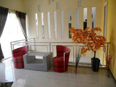hotel terbaik di Purbalingga