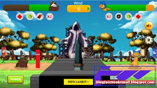 download game lucu kucing lawan anjing terbaru di android