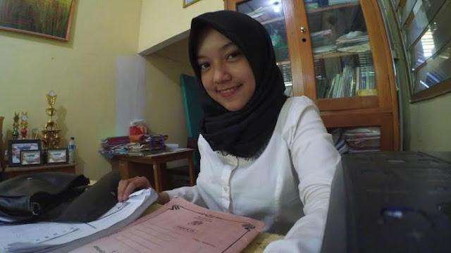 Nurul Jannah Surat tak masuk sekolah Rahing