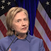 'I dream of going to meet my late mum' - Emotional Hillary Clinton says in first public appearance since concession speech