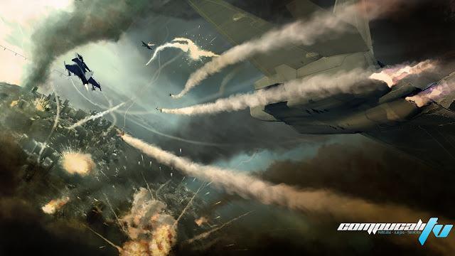 Tom Clancy's HAWX 2 PC Full Español