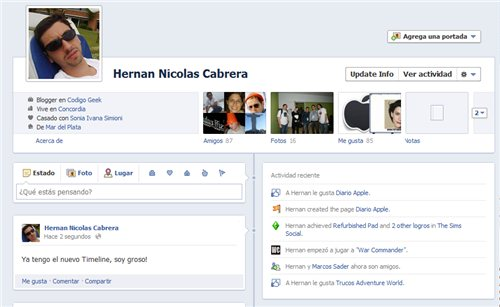 septiembre 2011 | Mundo Geek