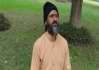 20. शमशाद हैदर- (Shamshad haider)