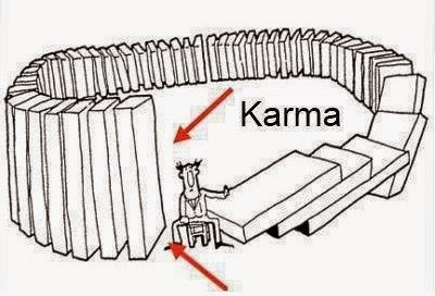 How Can 12 Laws Of Karma Change Your Life