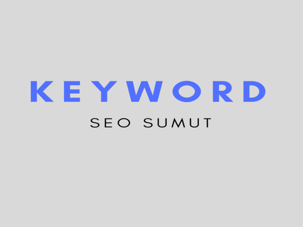 Mungkin Kamu pernah melaksanakan pencarian pada website menyerupai  Artikel SEO Keyword Adalah: Temukan Jawaban Lengkapnya Disini