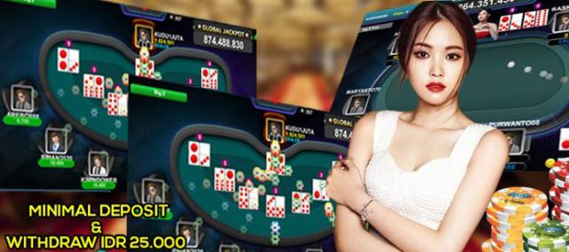 Situs Slot Online Terbaik Dan Terpercaya Terbesar Di Asia