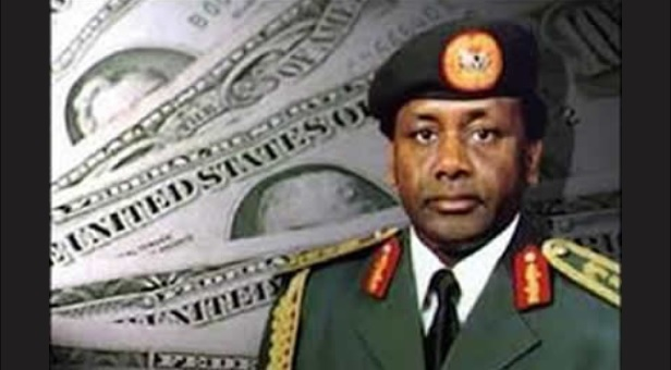 US Moves to Block Buhari From Receiving Abacha's Loot
