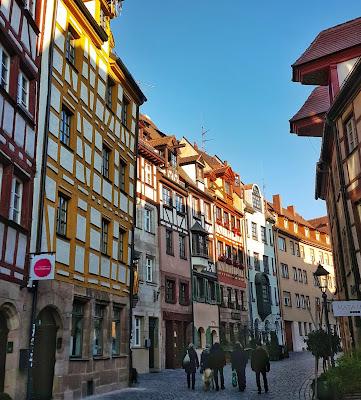 Nuremberg, na Alemanha - roteiro de 2 dias
