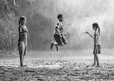 gambar permainan anak-anak