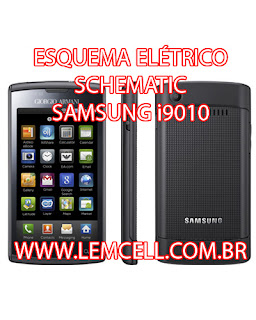 Service-Manual-schematic-Diagram-Cell-Phone-Smartphone-Celular-Samsung-I9010-Galaxy-S