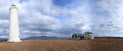 Reykjavik and Akureyri: urban walks in the Iceland's largest cities