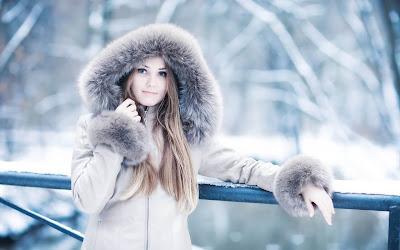 Outfits de moda para invierno