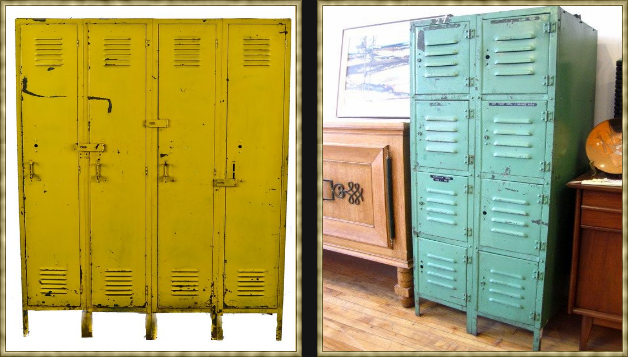 Accessories Like Lockers And Globes Which Have Been Trendy For Home Decor In Recent Years An Old School Map Would Look Great Hung Over The Tablescape