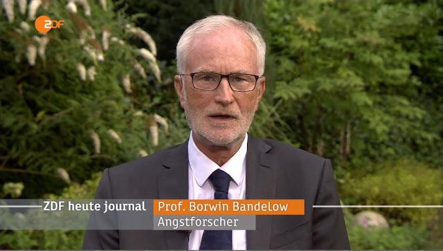 Bitte lernen Sie, das auszuhalten: Der Sprengstoffislam gehört zu Deutschland!