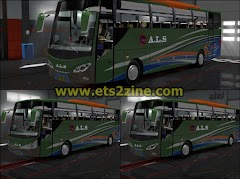 Mod Bus AP Seri Marcedes Benz OH 1626 By Rindray Free