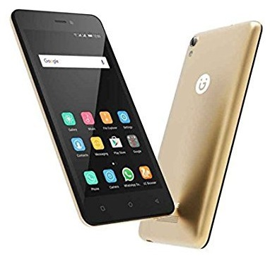 How To Root and Install TWRP Recovery On Gionee P5W - Kbloghub