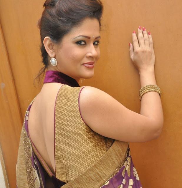 Plain V Neck Blouse Designs  I Deep Neck Blouse patterns for saree, lehengas