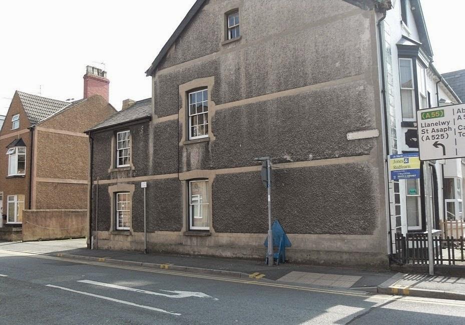 Thorpe Street