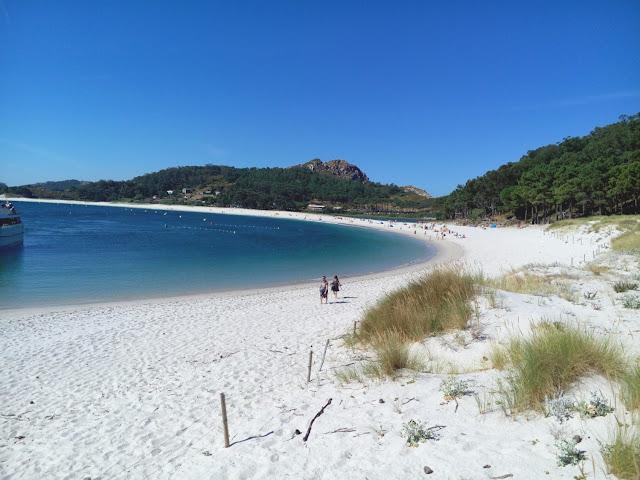 Islas_Cíes_playa