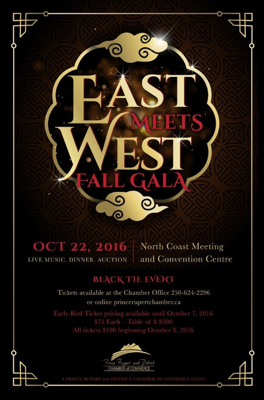 north coast review east meets west the theme for chamber of