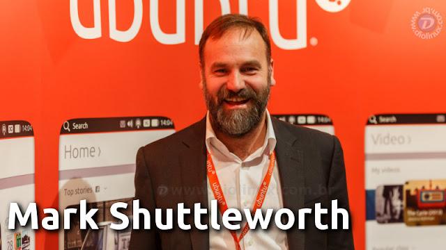 Mark Shuttleworth comenta que compra da Red Hat pela IBM pode ajudar o Ubuntu