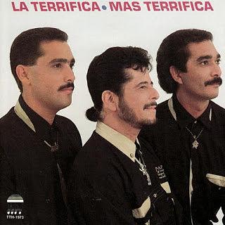 MAS TERRIFICA - LA TERRIFICA (1992)