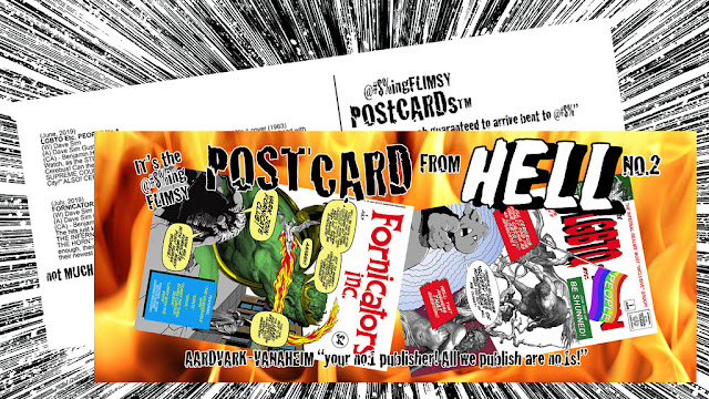 https://www.kickstarter.com/projects/1349357665/cerebus-postcard-from-hell-no-2