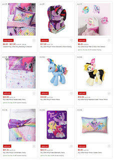 Target Lists Loads of New Beddings, Plush & More