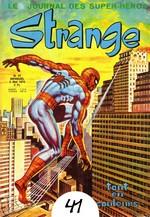 Strange n° 41