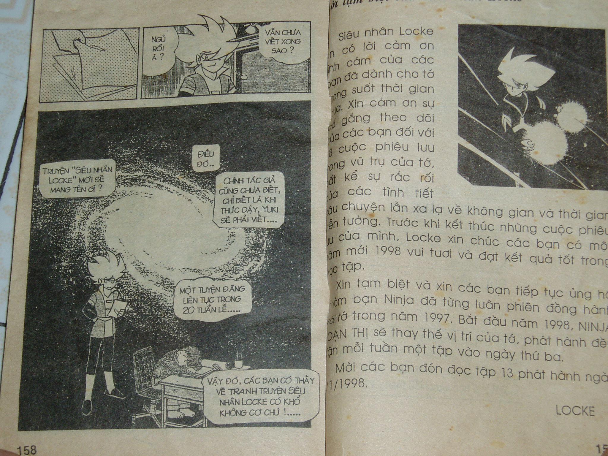 Siêu nhân Locke vol 18 trang 78