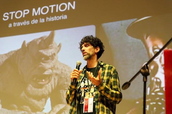 Stop Motion y el poder de las ideas