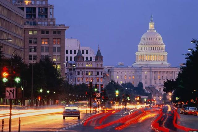 Economizando no seguro viagem em Washington