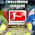 Agen Bola Terpercaya - Prediksi Wolfsburg vs Schalke 04 18 Maret 2018