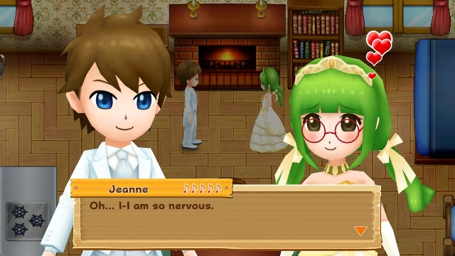 Download Harvest Moon Light of Hope PC Games