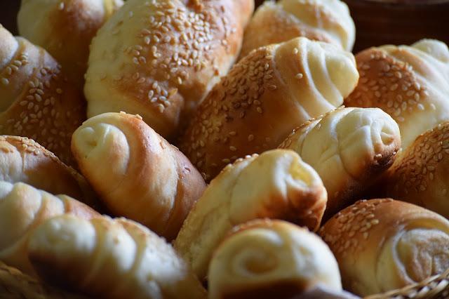 panes saborizados