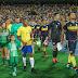Esporte Interativo comemora repercussão do 'Jogo da Amizade' nas redes sociais