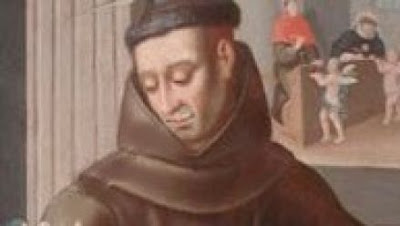 Blessed John Duns Scotus,