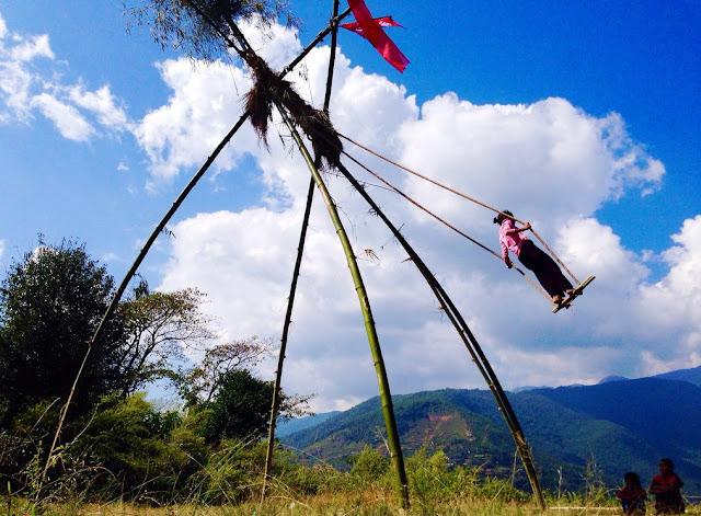 Dashain Ping