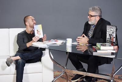 Fabio Fabato e Quintaes