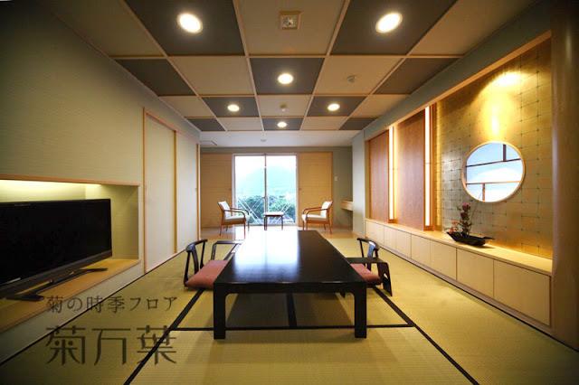 白菊飯店 Hotel Shiragiku