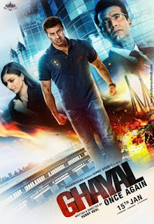 Download Film Ghayal Once Again (2016) Subtitel Indonesia