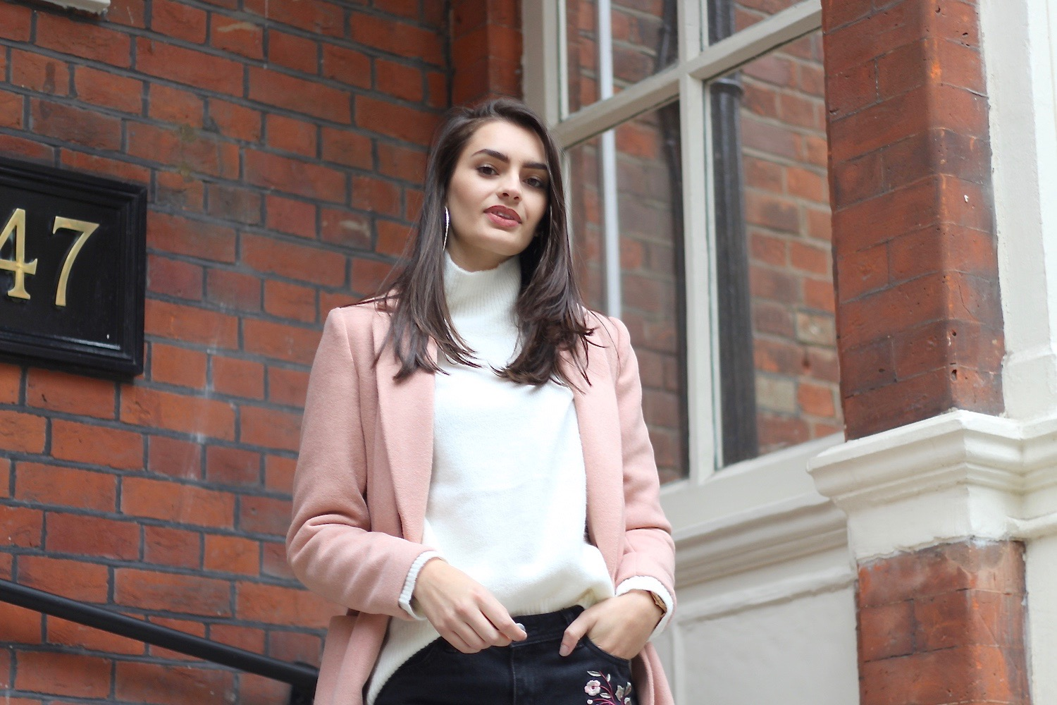 peexo london blogger personal style
